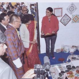 Bhutan_President