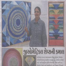 ahmedabad tiems painting