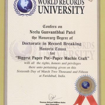 world records certi